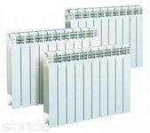 О выборе алюминиевого радиатора отопления