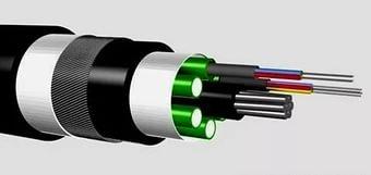 Волоконнооптические кабели связи