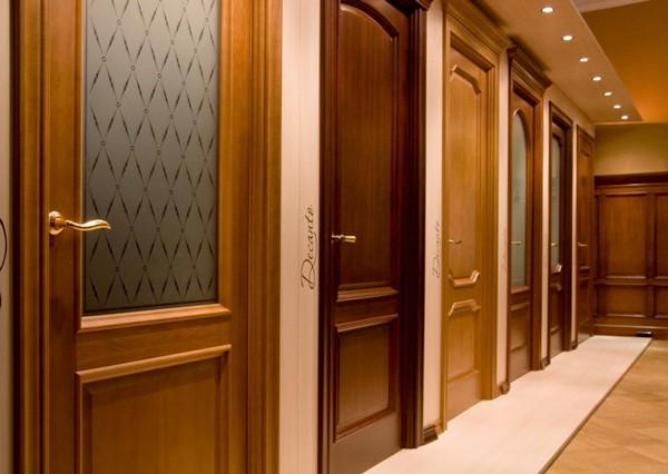 Три классификации межкомнатных дверей