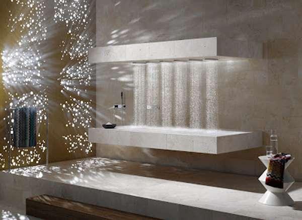 Стиль в ванной: все, к чему лежит душа