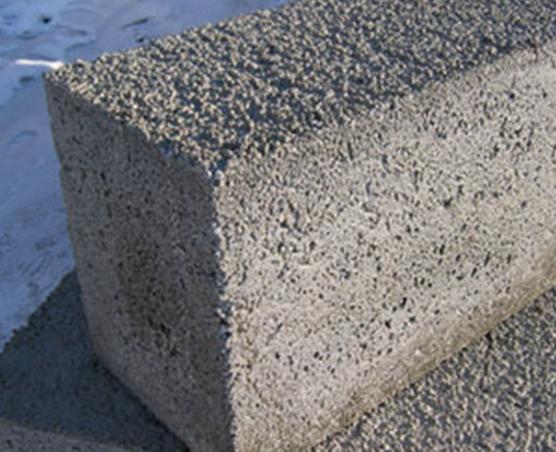 Новый вид армирующего материала для строительных смесей