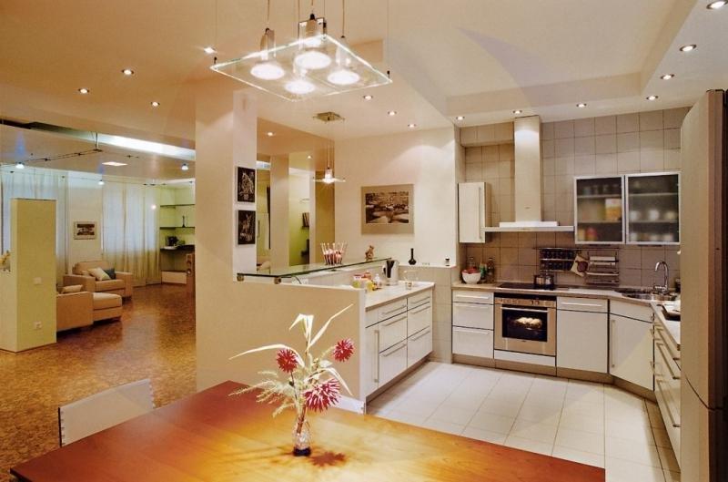 Как выбрать осветительные приборы для дома