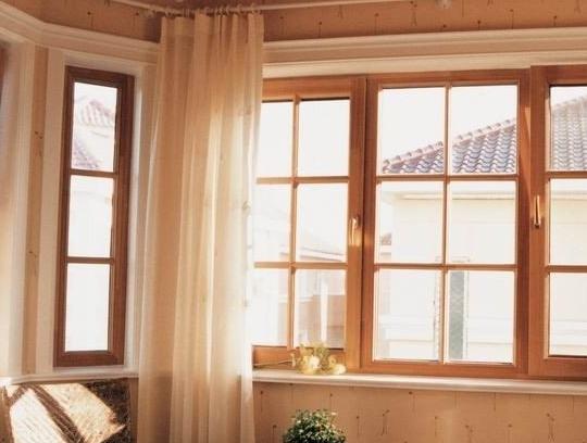 Как подобрать дерево-алюминиевые окна?