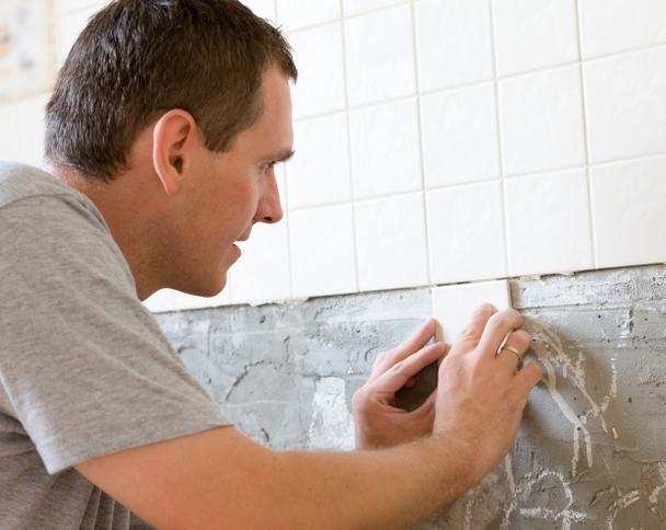Практические советы по укладке настенной плитки