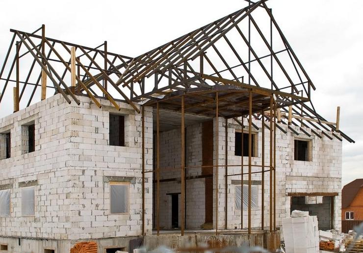 Что выгоднее: купить готовый дом или построить?