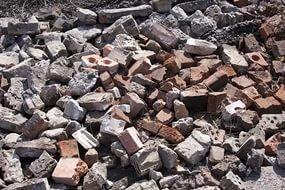 Куда вывозить строительный мусор