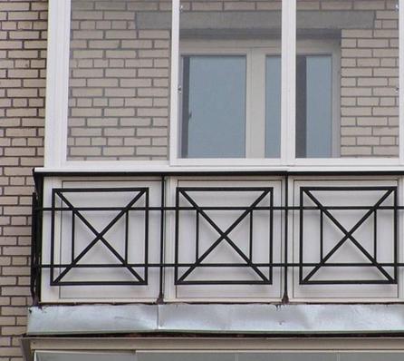 Стоит ли выбирать алюминиевые конструкции для остекления балкона?
