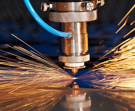 Виды технологий резки металла