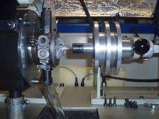 Как осуществляется ремонт автомобильных турбин?