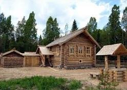 Как строили предки?