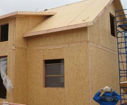 Как построить помещение для мини-гостиницы?