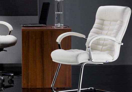 Как выбрать стул для офиса?