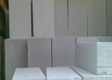 Пеноблок – современный строительный материал