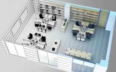 Как составить план офиса самостоятельно?