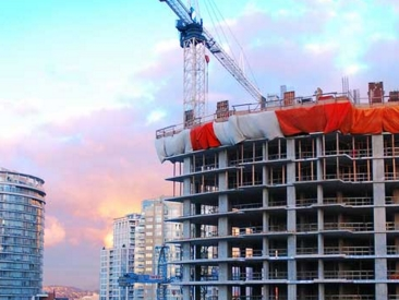 Современные возможности глобального строительства