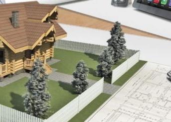 Подготовка плана к строительству дома