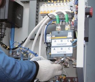 Безопасность современной электропроводки