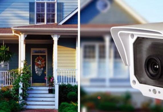 Выбор системы видеонаблюдения: защищаем свой дом
