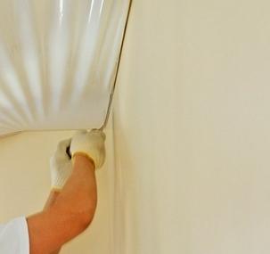 Натяжные потолки и особенности их приобретения