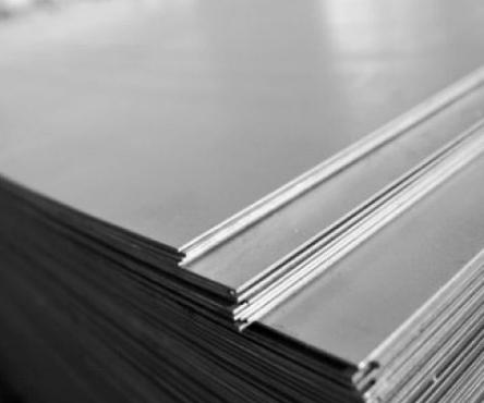 Как изменились цены на рифленый металлический лист по сравнению с 2010 годом