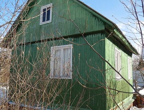 Покупаем недвижимость на горьковском направлении