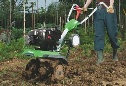 Огородные культиваторы – надежные помощники в обработке земли