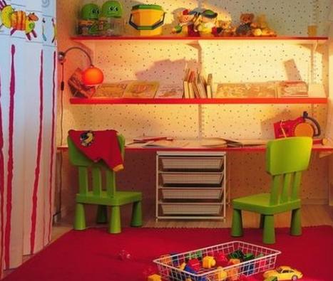 Дизайн детской комнаты. Как сделать детскую комнату красивой и практичной?