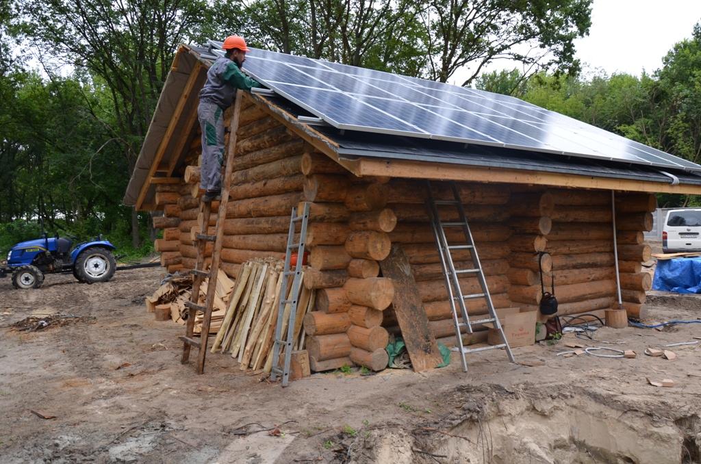 Критерии выбора солнечных батарей