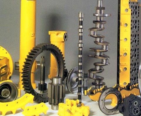 Как выбрать двигатель для спецтехники?