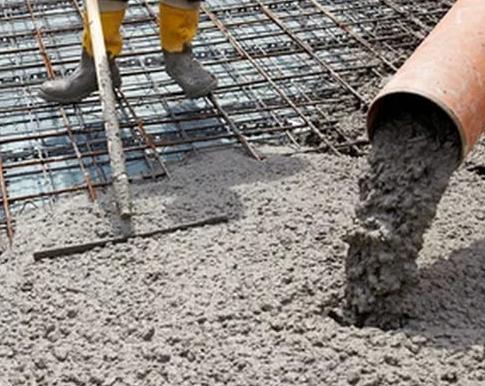 Подготовка товарного бетона