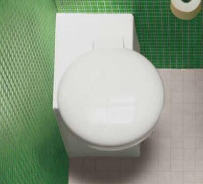 Писсуар: особенности этого вида сантехники и его преимущества