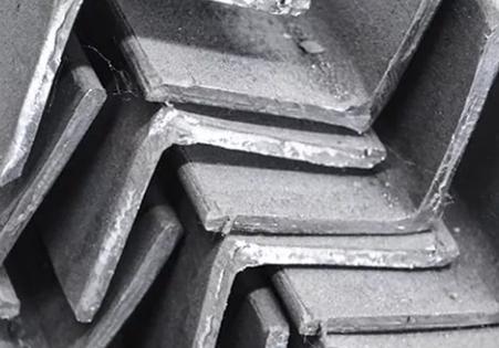 Сфера применения стального уголка
