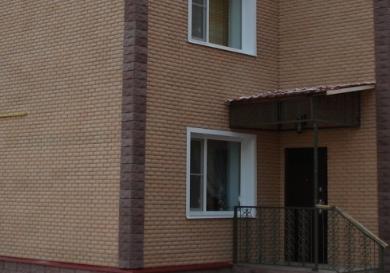 Какой вариант облицовки фасада лучше?