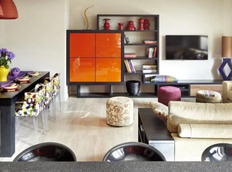 Дизайн и стили интерьера
