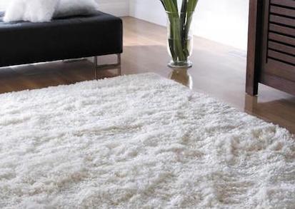 Дорожки и пушистые ковры на полу: как выглядят и где стелить?
