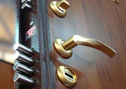 Правильный выбор металлической входной двери – залог ее долговечности