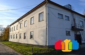 Нюансы заселение в общежитие на Севастопольской
