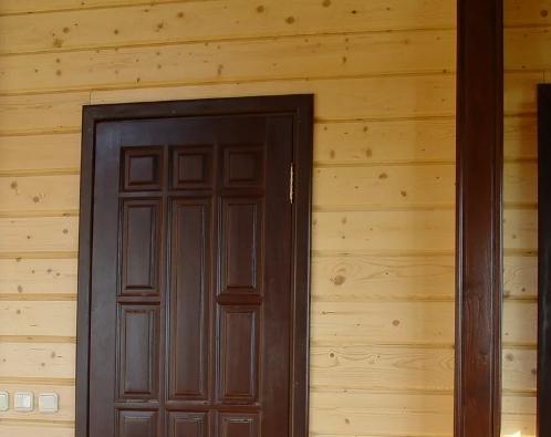 Чем металлические двери лучше деревянных