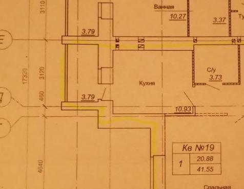 Технический план квартиры - полезные советы