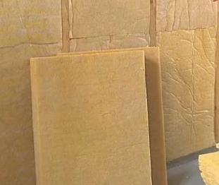 Использование минеральной ваты в ремонте помещений