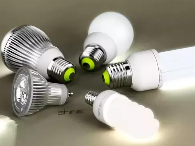 Почему светодиодные лампы – приоритетное решение для дома?