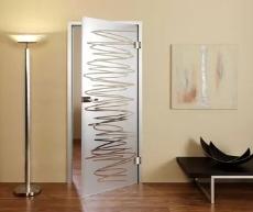 Стеклянные двери – как выбрать