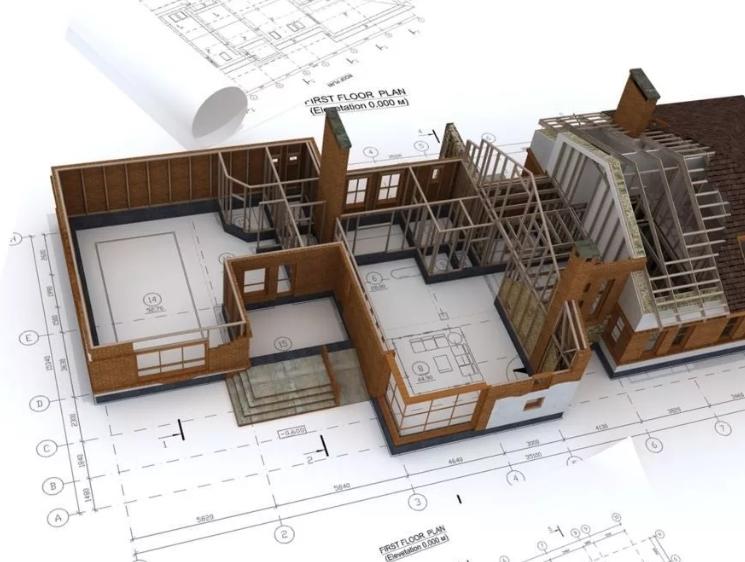 Технический план дома - зачем и для чего?