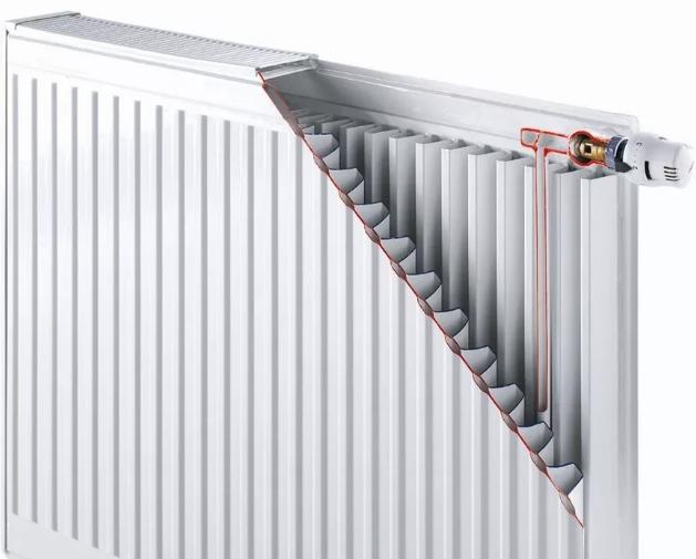 Почему радиаторы Керми столь популярны