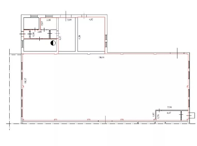 Подготовка технического плана здания