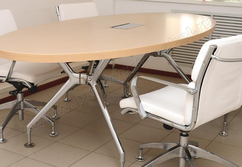 Каким должен быть стол для переговоров