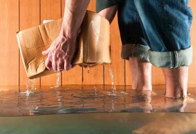 Квартирный потоп. Об этом надо знать