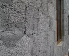 Как утеплять строение из шлакоблока?
