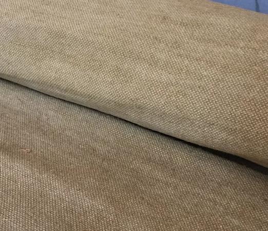 Немного о брезентовой ткани