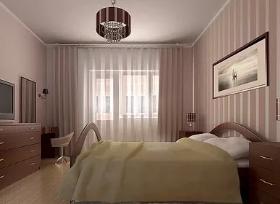Как сделать ремонт спальни собственными руками?